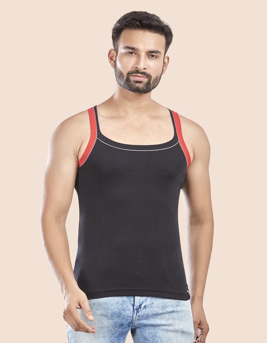 Elegant Gym Vest 12 (Pack of 3) - 01