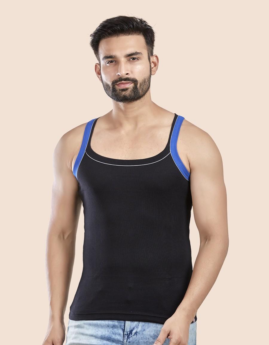 Elegant Gym Vest 12 (Pack of 3) - 02